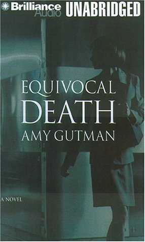 9781587881275: Equivocal Death
