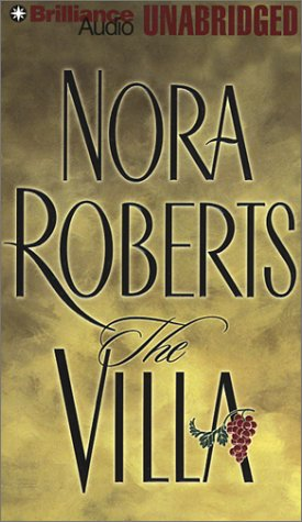 The Villa: Nora Roberts