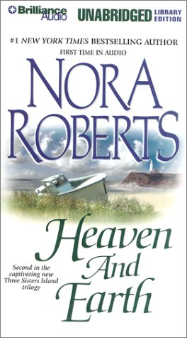 9781587882258: Heaven and Earth (Three Sisters Island Trilogy)