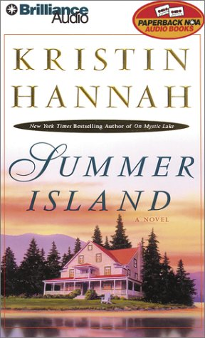 9781587884269: Summer Island