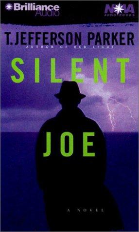 9781587884306: Silent Joe (Nova Audio Books)