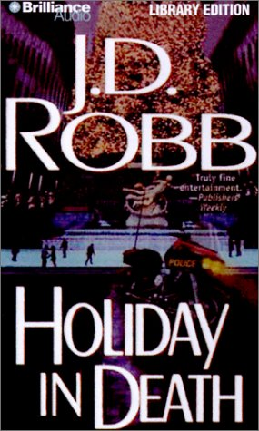 9781587884405: Holiday in Death (In Death #7)