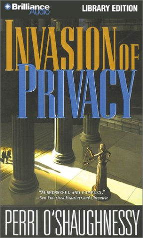 9781587884719: Invasion of Privacy (Nina Reilly Series)