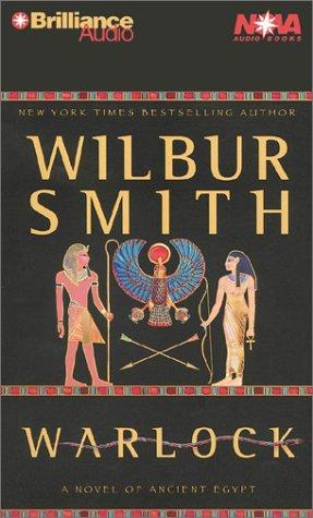Warlock: A Novel of Ancient Egypt: Smith, Wilbur