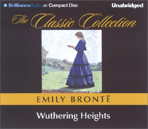 9781587886157: Wuthering Heights (The Classic Collection)