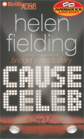 Cause Celeb (1587886464) by Helen Fielding