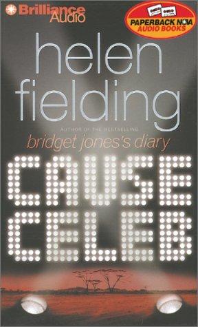 Cause Celeb (9781587886461) by Helen Fielding