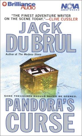 Pandora's Curse: Du Brul, Jack