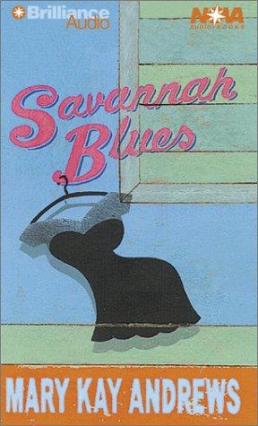 9781587887925: Savannah Blues (Nova Audio Books)