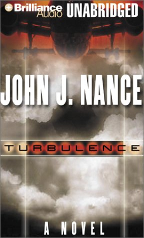 Turbulence (1587888165) by John J. Nance