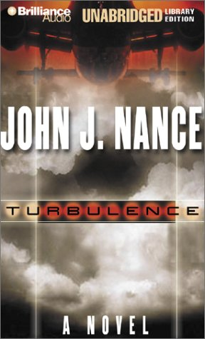 Turbulence (1587888173) by John J. Nance