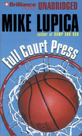 9781587888786: Full Court Press