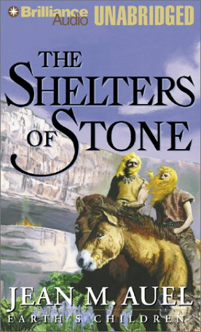 The Shelters of Stone: Auel, Jean M.