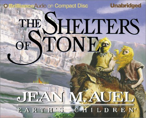 The Shelters of Stone: Jean M. Auel