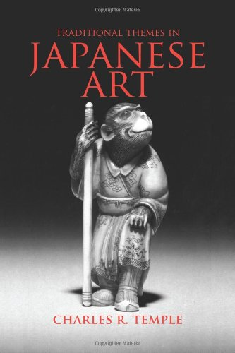 9781587901492: Traditional Themes in Japanese Art