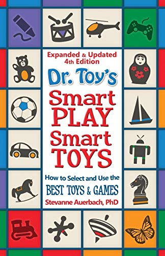 9781587902758: Dr. Toy's Smart Play/ Smart Toys