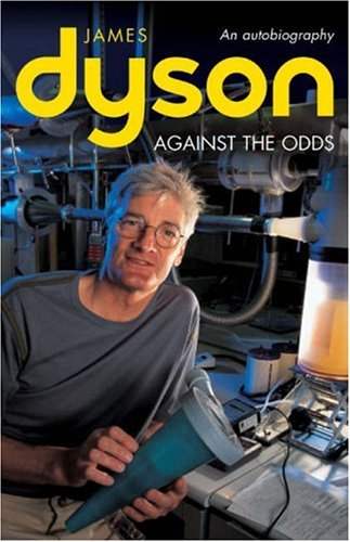 9781587990144: Against the Odds: An Autobiography (Business Icons)