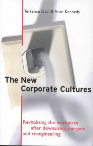 9781587990267: The New Corporate Cultures: Revitalizing the Workplace After Downsizing, Mergers and Reengineering