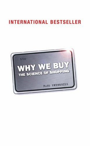 9781587990441: Why We Buy: The Science of Shopping