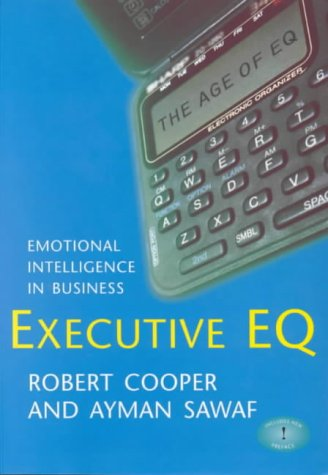 9781587990991: Executive Eq : Emotional Intelligence in Business