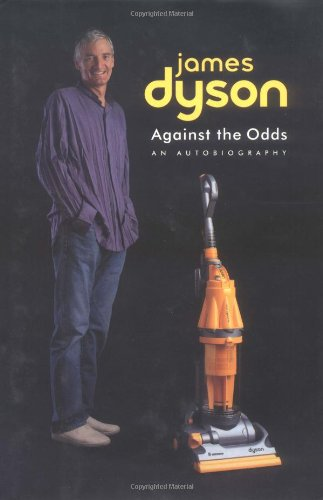 9781587991707: Against the Odds: An Autobiography