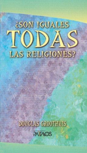 9781588020536: Son Iguales Todas las Religiones? (Spanish Edition)