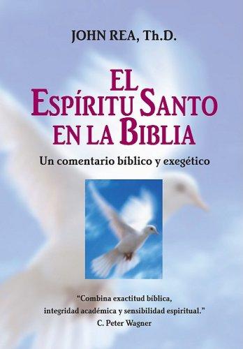9781588021755: Espíritu Santo en la Biblia, El (Spanish Edition)