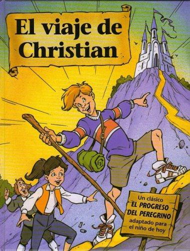 9781588021816: Viaje de Christian (Spanish Edition)