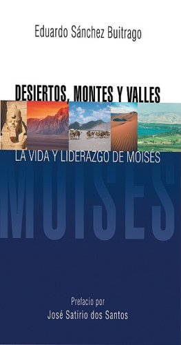 9781588022424: Desiertos Montes y Valles (Deserts, Mountains and Valleys) (Spanish Edition)