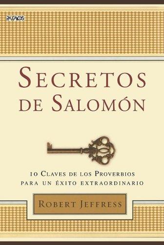 9781588022509: Secretos de Salomon (Spanish Edition)