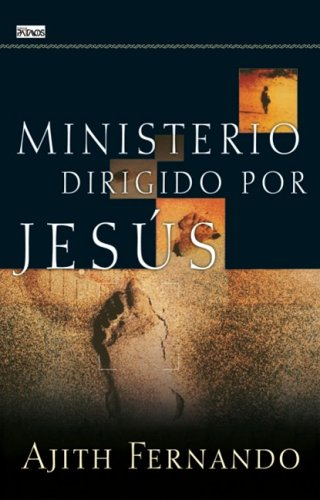 9781588022547: Ministerio Dirigido Por Jesus
