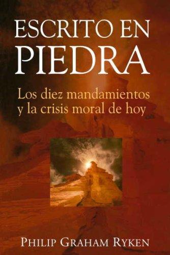 9781588022554: Escrito en piedra (Spanish Edition)