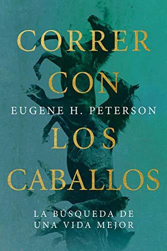 9781588022684: Correr con los caballos (Spanish Edition)