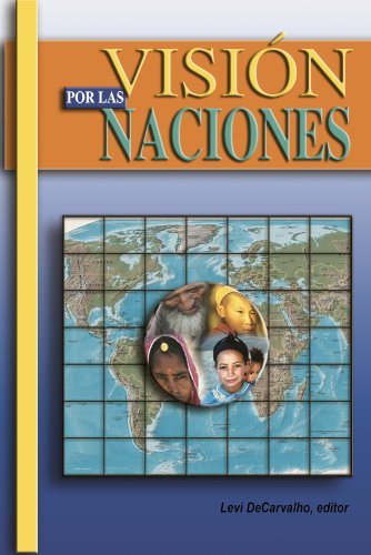 9781588023889: Visión por las naciones [Comibam] (Spanish Edition)