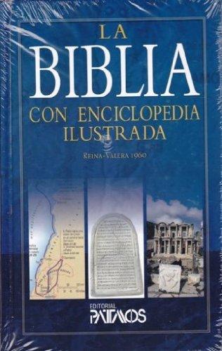 9781588026484: La Biblia con Enciclopedia Ilustrada - Reina Valera 1960 / Tapa Dura