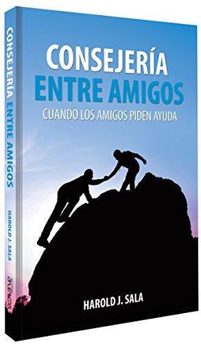 9781588027252: Consejeria entre amigos (Spanish Edition)