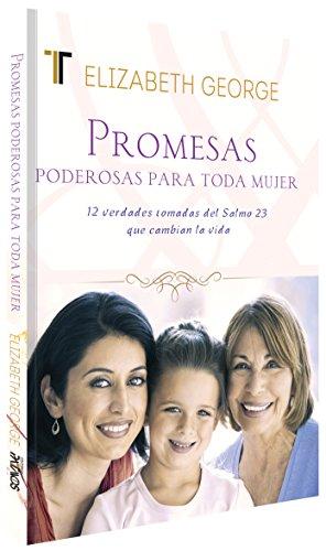 9781588027306: Promesas poderosas para toda mujer (Spanish Edition)