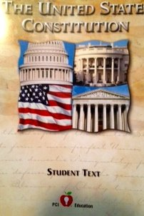 9781588042644: The United States Constitution Student Text