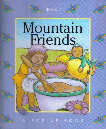 9781588050465: Mountain Friends (A POP-UP BOOK, BOOK 2)