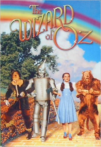 9781588051806: The Wizard of Oz