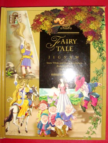 Fairy Tale Jigsaw : Snow White and: Editor