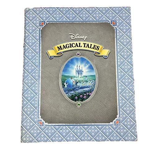 9781588057242: Disney Magical Tales