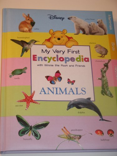 My Very First Encyclopedia with Winnie the: Innovage LLC