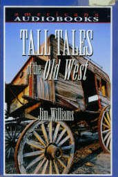 9781588070197: Tall Tales of the Old West