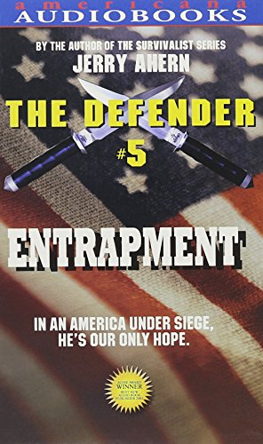 Entrapment (Defender (Americana)): Ahern, Jerry
