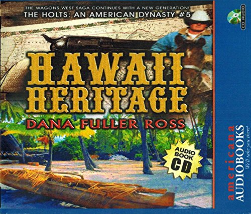 9781588074546: Hawaii Heritage (The Holts Series, 5)