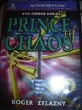 9781588076939: Prince of Chaos: #10 Amber Series (Amber Series, 10)