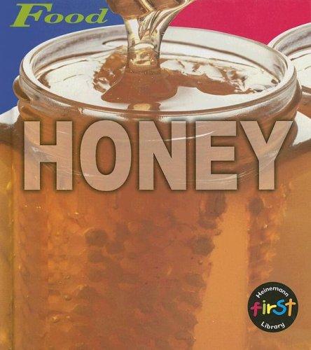 9781588101464: Honey (Food)