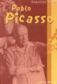 9781588102065: Pablo Picasso (Creative Lives)