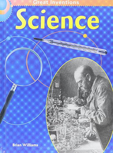 9781588102140: Science (Great Inventions)